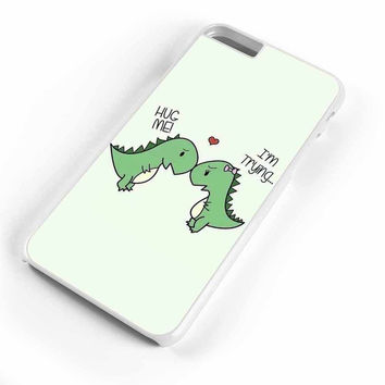 Trex Couple Problems iPhone 6s Plus Case iPhone 6s Case iPhone 6 Plus Case iPhone 6 Case
