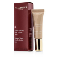 Clarins Instant Light Eye Perfecting Base - #00 --10ml-0.3oz By Clarins
