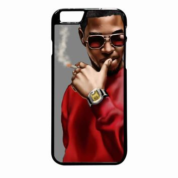 Kid Cudi Oyfh iPhone 6 Plus case