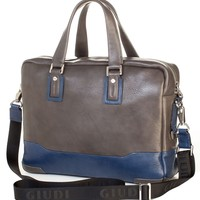 Todi-Full Grain Leather Briefcase