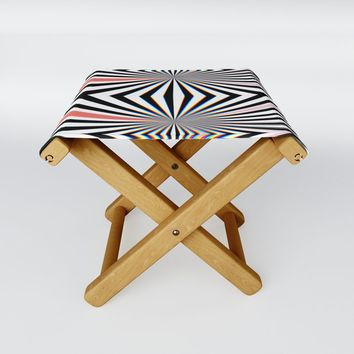 Hypno Folding Stool by duckyb
