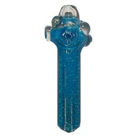 Glitter Pipe Teal - Shop Jeen - powered by Hingeto