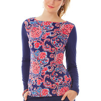 Lilly Pulitzer Bailey Top