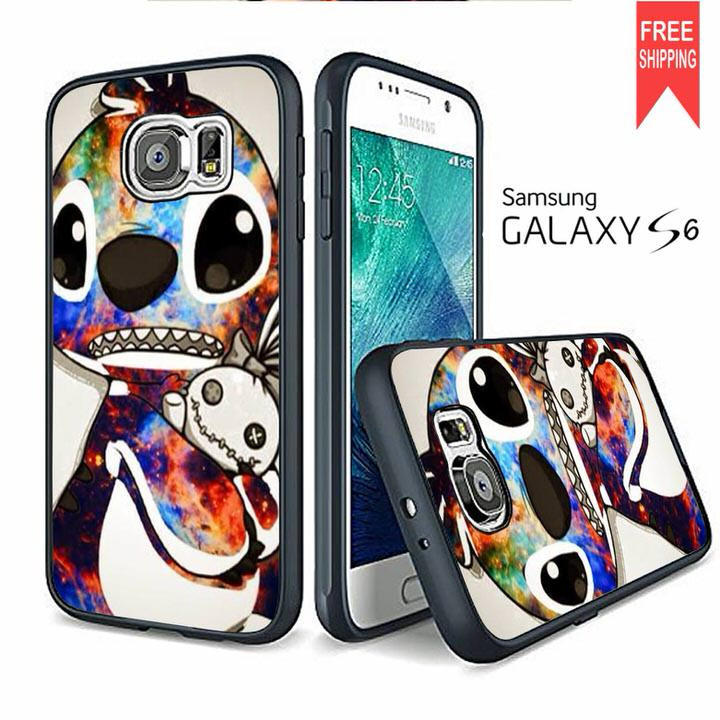 cover samsung galaxy s6 edge disney