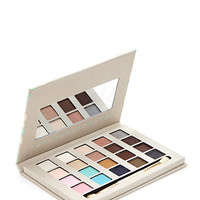 Multi-Hue Eye Shadow Palette