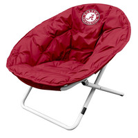 Alabama Crimson Tide NCAA Adult Sphere Chair