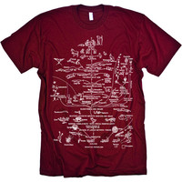 Darwin Evolution T-shirt