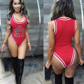 European and American foreign trade hot style swimsuit with sexy bikini ladies' zipper swimsuit.