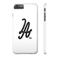 Los Angeles CA Phone Case