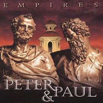 PETER & PAUL AND THE CHRISTIAN REVOLU