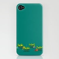 Now what iPhone Case by Vó Maria | Society6