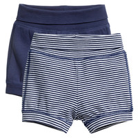 2-pack Shorts - from H&M