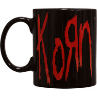 Korn - Coffee Mug