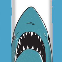 Shark Attack Phone Case