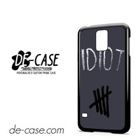 Idiot 5sos Hater For Samsung Galaxy S5 Case Phone Case Gift Present