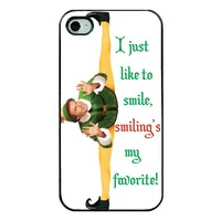 Christmas Iphone Case - Iphone 4s/4 funny christmas case:Amazon:Cell Phones & Accessories