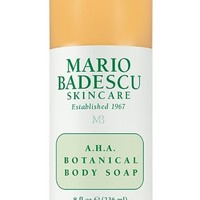 A.H.A. Botanical Body Soap | Mario Badescu