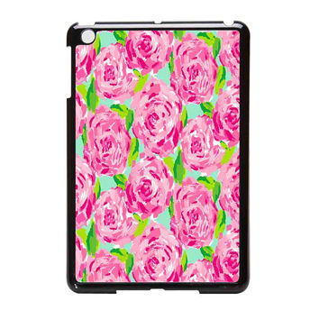 Lilly Pulitzer  Roses iPad Mini Case