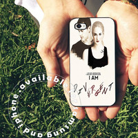 divergent cover Case on iPhone 4 / iPhone 4S / iPhone 5 / Samsung S2 / Samsung S3 / Samsung S4 Case