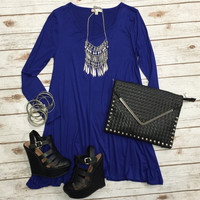 Happily Ever After Tunic: Royal