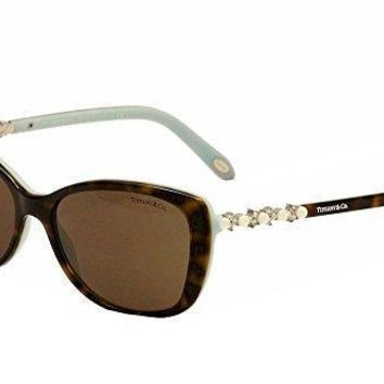 Tiffany Womens Women's Tf4103hb 56mm Sunglasses