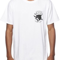 Concrete Native The Stalker T-Shirt