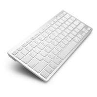 Anker Bluetooth Ultra-Slim Keyboard for iPad Air 2 / Air, iPad mini 3 / mini 2 / mini, iPad 4 / 3 / 2, Galaxy Tabs and Other Mobile Devices