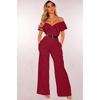 THE JILLIAN JUMPSUIT