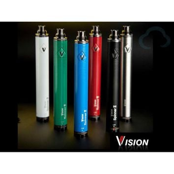 Vision Spinner 2 Battery 1650mAh