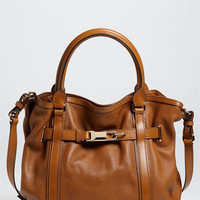 Burberry Leather Tote | Nordstrom