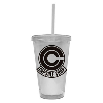 Dragonball Z - Capsule Corp Carnival Cup