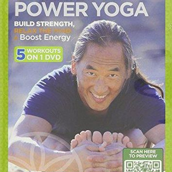 ULTIMATE POWER YOGA