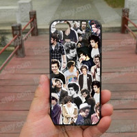 Dream One Direction  harry styles  ipone 5s case iphone 4/4s/5/5c case Samsung galaxy s5 case galaxy s3/s4 case covers skin 228