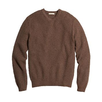 Prescott Sweater by Marine Layer