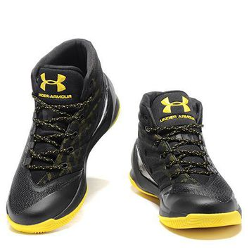 Under Armour Curry3 Women Men Fashion Casual Sneakers Sport Shoes