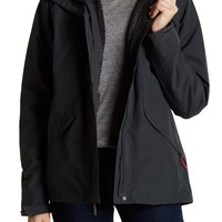 The North Face | Faux Fur Lined Boundary Triclimate Jacket | Nordstrom Rack