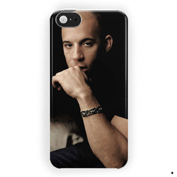 Vin Diesel Cool For iPhone 5 / 5S / 5C Case