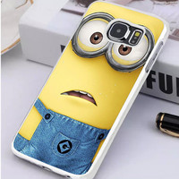 Minion Frown Samsung Galaxy S6 Dewantary
