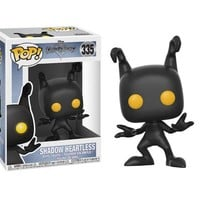 Shadow Heartless Funko Pop! Disney Kingdom Hearts