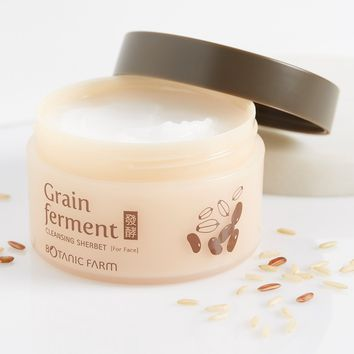 Free People Grain Ferment Cleansing Sherbet