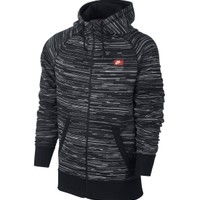 Nike Men's AW77 Speed Full Zip Hoodie - Dick's Sporting Goods