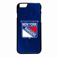 New York Rangers FOR IPHONE 6 PLUS CASE *NP*