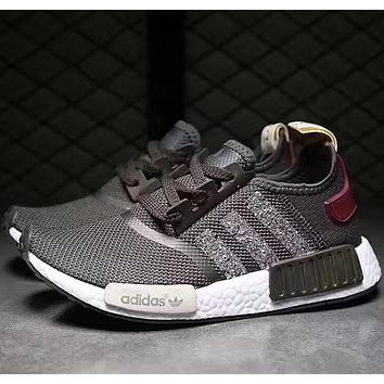Adidas £ºNMD Fashion Trending Running Sports Shoes