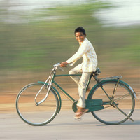 Donate A Bicycle | Charity Gifts For A Family In Need | Oxfam Unwrapped
