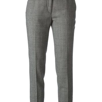 Etro Tweed Trousers