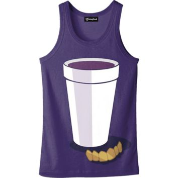 Cup of Lean Tank