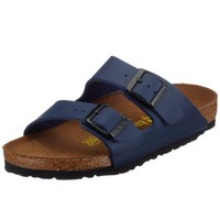 Birkenstock Arizona Blue Womens Sandals -
