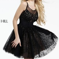 Sherri Hill 21200 Dress