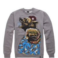 Rook Bear Knucks V3 Crew Fleece at PacSun.com