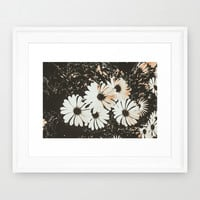Angels Framed Art Print by Ia Loredana | Society6